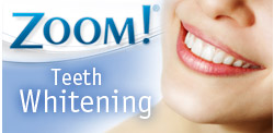 Zoom Teeth Whitening, Hamilton Dentist Office