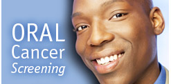 Oral Cancer Screening, Hamilton Dentist Office