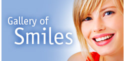 Gallery of Smiles, Hamilton Dentist